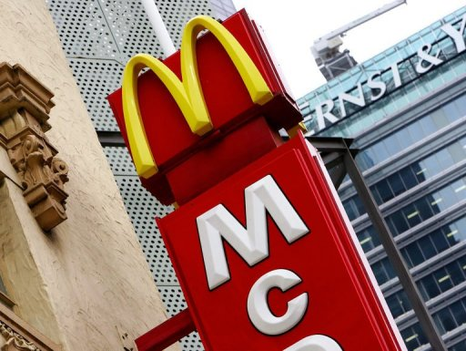 McDonald's to Become 'Macca's' in Australia