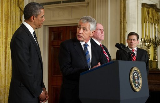 Will ADL, AIPAC Find the Courage to Stand up to Obama on Hagel?