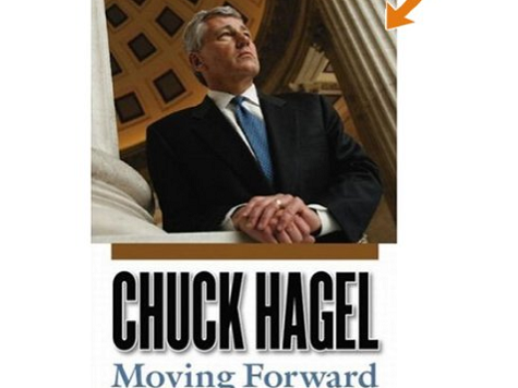 Left-Wing Architect Podesta Blurbed Forthcoming Book on Chuck Hagel