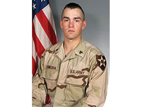 Afghanistan Veteran to Become Fourth Living Recipient of Medal of Honor