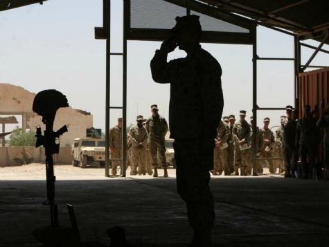 Afghanistan: U.S. Leaving, Taliban Moving In