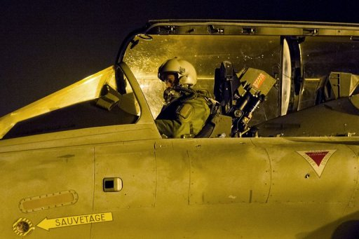 'Leading From Behind,' Part II: France Strikes in Mali After U.S. Strategy Collapses