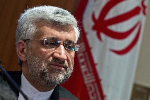 Iran Set for 2014 Nuclear Capability: US Think Tank