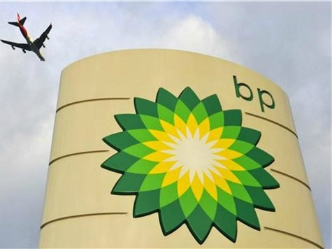 BP Says Algeria Gas Field Hit by 'Security Incident'