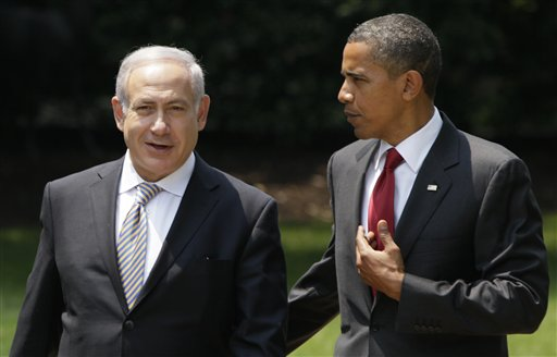 White House, Israeli Prime Minister's Office Deny Reports of Tense Exchange Over Ceasefire