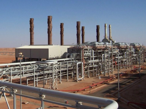 Hostages Killed at BP Natural Gas Facility in Algeria