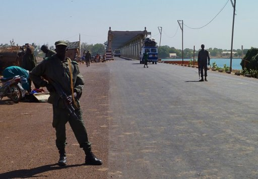 Mali Army Claims 'Total Control' of Konna