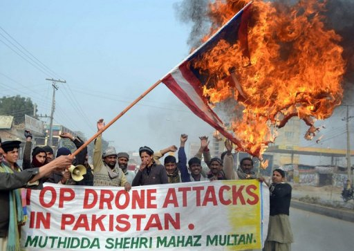US Draws Guidebook for Targeted Killings Operations
