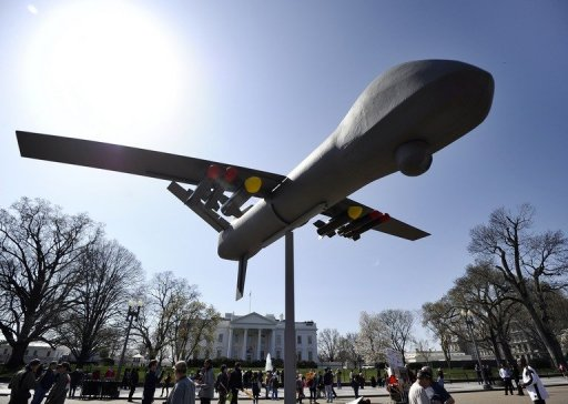 US Drone Strikes on Yemen Al Qaeda Kill Eight