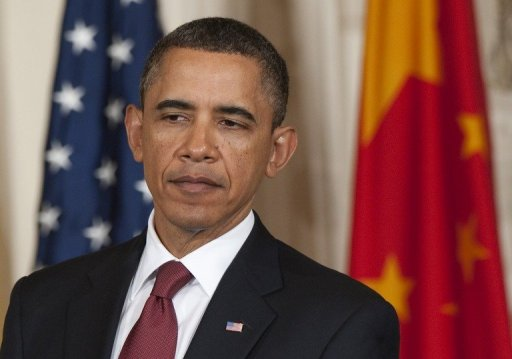 China Media Urge Obama to Ease Distrust