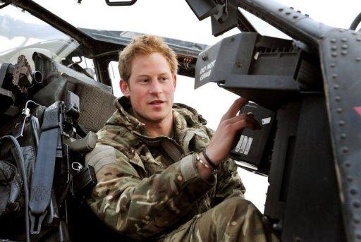 Prince Harry Has 'Mental Problem': Taliban