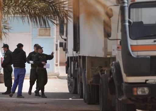 Five Still Missing as Algeria Gas Plant Restarts
