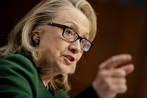 Democrats' Agenda for Benghazi Hearing: Protect Hillary at All Costs