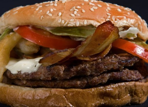 Burger King Drops Irish Supplier over Horse Meat Scare