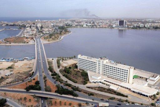 Australians Warned to Leave Benghazi Immediately