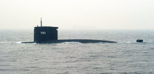 Taiwan President Presses for US Subs Deal