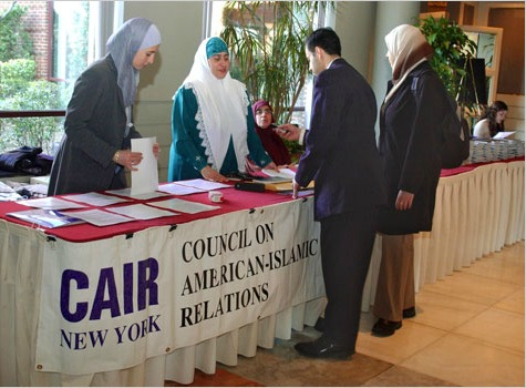 CAIR Member Seeks Seat on NYC City Council