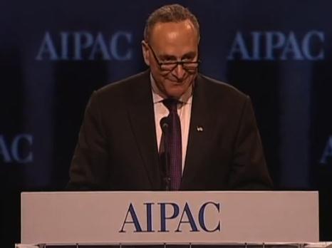 Biggest Losers of Hagel Hearings: Chuck Schumer and AIPAC