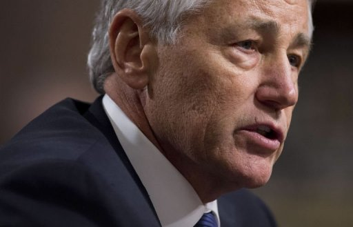 White House: 'No Question' Hagel Will Be Confirmed as SecDef