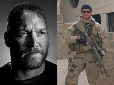 Former SEAL, 'American Sniper' Chris Kyle Killed at Texas Gun Range