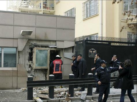 Turkey: US Embassy Bomber Had Terror Conviction