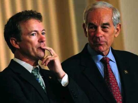 Rand Breaks With Ron: All Options On Table To Prevent Nuclear Iran