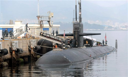 SKorea, US Begin Drills amid NKorea Nuclear Threat