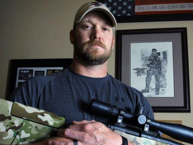 Ron Paul Slams Murdered U.S. Sniper Chris Kyle