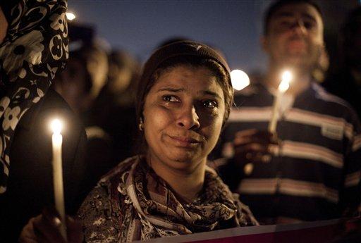 Egypt Opposition: Police Torture Activist to Death