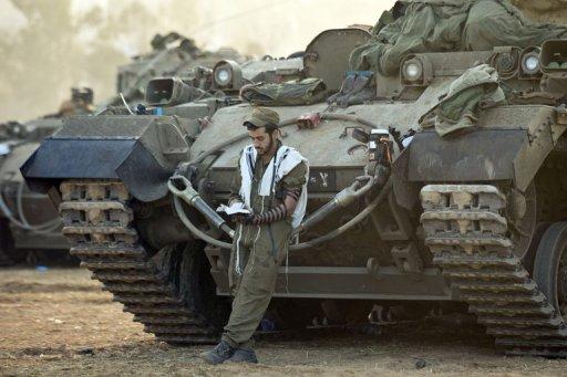 Israel Arrests 25 Hamas Members in West Bank