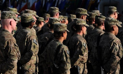 Pentagon to Propose Smaller Pay Raise for US Troops