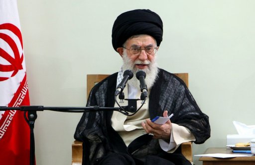 Iran Supreme Leader Rejects US Offer of Talks