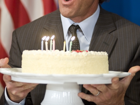 Australia to Ban Blowing Out Birthday Candles