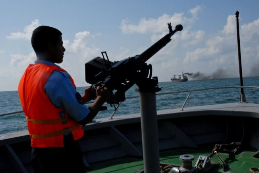 UN Investigating Iran Link to Yemen Arms Seizure