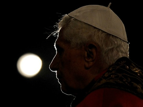 Pope Benedict's Tenure Marked by Love, Reform