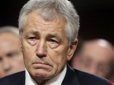 Collins Surprise: Says 'No' to Hagel; Cloture Vote Friday