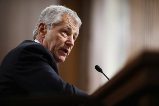 Hagel: I Don't Recall Saying Israel Controlled State Dept.