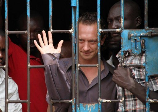 Uganda Deports British Gay Play Producer