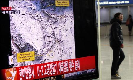 North Korea Tells China of Preparations for Fresh Nuclear Test: Source