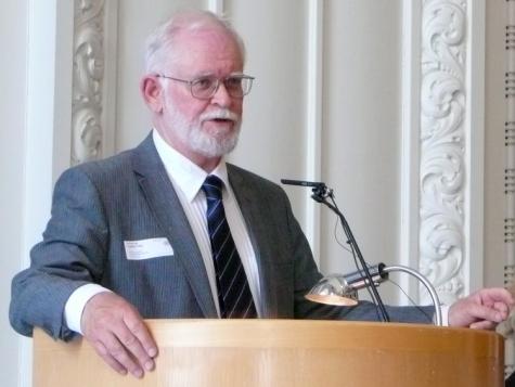 Danish Champion Of Free Speech Almost Assassinated