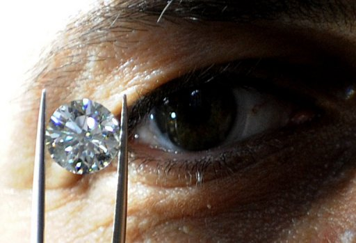 Thieves Pull Off Huge Diamond Heist at Brussels Airport