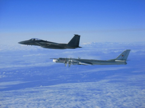 Russia Denies another Near Miss in Baltic Skies