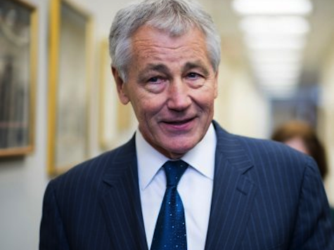 Republicans Set to Cave on Hagel
