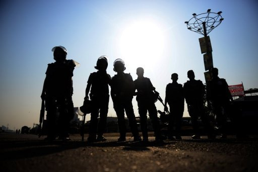 Four Shot Dead in Bangladesh Bloggers Protest