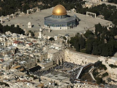 Clerics Place Demands on Presidential Visit to Al-Aqsa Mosque