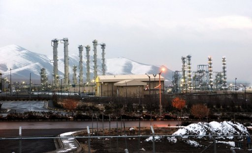 Report: Iran Exploring Second Route to Nuclear Bomb