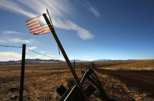 US-Mexico Border an Obstacle to Immigration Reform