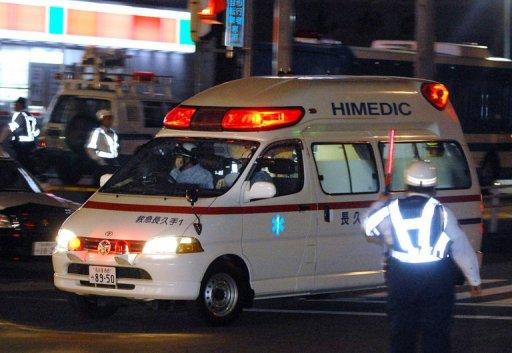 Japan Man Dies After Hospitals Reject Him 36 Times