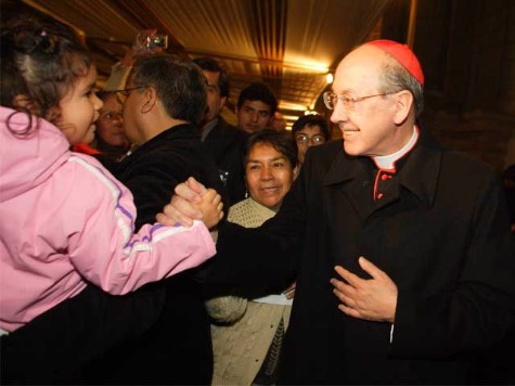 Will Next Pope Revitalize Latin American Catholics?