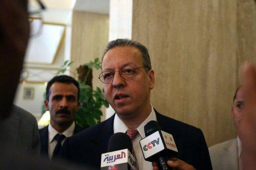 UN Envoy Meets Southern Yemen Leaders Before Dialogue